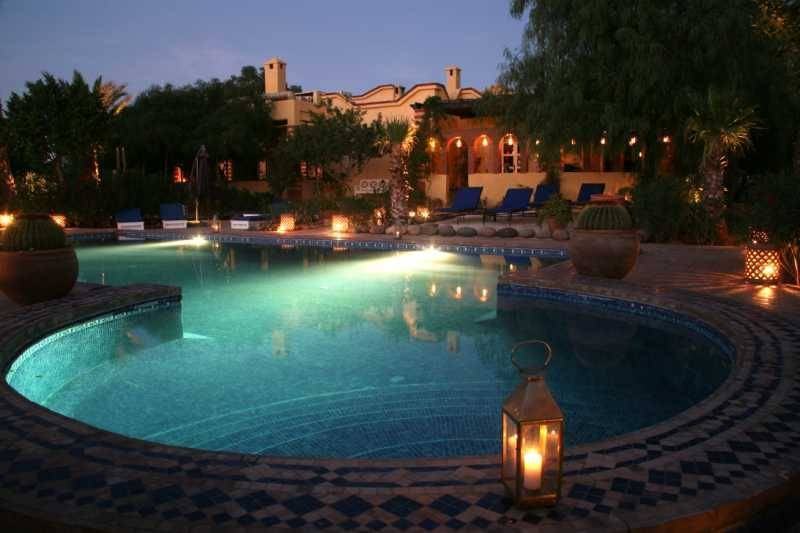 Villa Vanille, Marrakech, Morocco, Morocco hostels and hotels